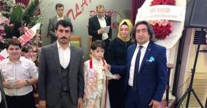 İbrahim Kazan'ın Oğlu, Alperen'in Sünnet Fotoları 2018