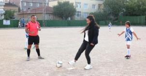 İçerenköy İdmanyurdu 2019 – 2020 Sezon Açılışını yaptı