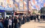 Ilgaz Ak Parti Seçim İrtibat Bürosu Açılışı 2015