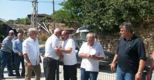 Çankırı Ilgaz Kale Köyü Şehitler İçin Verilen Mevlüd 2015