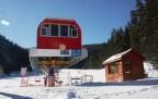 Ilgaz Yıldıztepe Kayak Merkezi 2015 Çerkeş Derneklerbirliği Gezisi