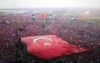İstanbul Fetih Kutlamaları, 2015