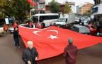 İstiklal Yolu Yürüyüşü, Ilgaz Çankırı  2014