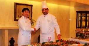 Japonlar Türk Yemeklerini Çok Sevdi