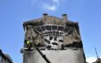 Kadıköy Duvar Süslemeleri
