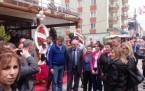 Kahve Vadisi Ataşehir Küçükbakkalköy Şubesi Açılışı