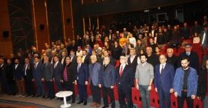 Kars-Der Ataşehir, Sarıkamış Şehitleri Etkinliği 2017