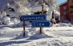 Kastamonu Kış Manzaraları