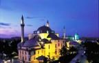 Konya ,Tarihi  Gezilecek Yerleri