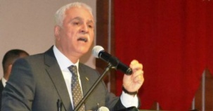 Koray Aydın Ataşehir Konuşması 2017