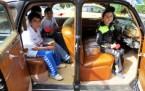 Klasik Arabalar, Lösemili Çocuklar
