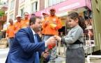 Maltepe 1 Mayıs Etkinliği
