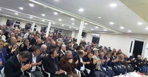 Maltepe Çankırılılar Derneği, Mustafa Karataş Etkinlik, 2017