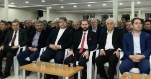 Maltepe Çankırılılar Derneği Nihat Hatipoğlu Söyleşisi 2017