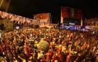 Maltepe Cumhuriyet Bayramı Yürüyüşü 2014