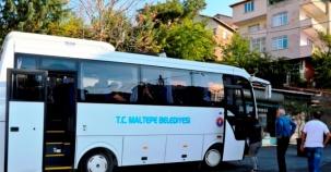 Maltepe Muharrem Ayı Etkinlikleri 2016