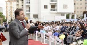 Maltepe Okul Açılışı 2015