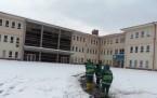 Maltepe Okullar Kar Temizliği 2015