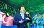 Maltepe'de Ramazan'a muhteşem karşılama