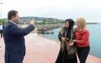 Maltepe Başıbüyük Bayanlar Tekne Turu