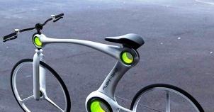 mercedes bisiklet