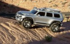 Mercedes Benz jip Modelleri
