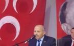 MHP Tuzla. Bayrağa Saygı Yürüyüşü