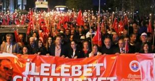 Maltepe Cumhuriyet bayramı Etkinlikleri