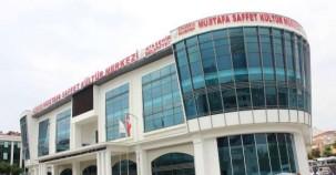 Mustafa Saffet Kültür Merkezi, Ataşehir