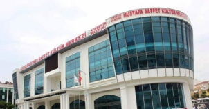 Mustafa Saffet Kültür Merkezi, Örnek Mahallesi