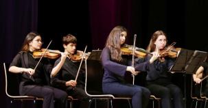 Mustafa Saffet Kültür Merkezi, Ataşehir,  İlk Konser 2016