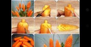 Mutfak Süsleme Resimleri