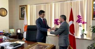 Mustafa Naim Yağcı, Ak Parti Milletvekili Aday Adayı Oldu, 2018