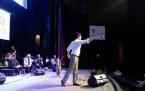 Özgür AKDEMİR Türkan Saylan Konseri