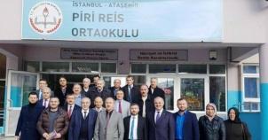 """ATAŞEHR'Lİ ÖĞRENCİLERİN BAŞARISI; """" MEDUSA'NIN GİZEMİ"""""""