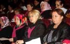 Çankırılılar platform kadınlar kutlama