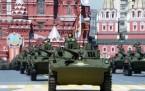Rus Savaş Makinaları, 2015