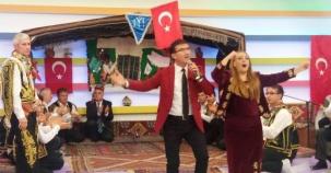 Çankırı Yörük Çadırı, Sami Yalçın Vatan Tv. 2016