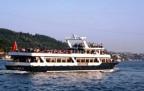 Semiramis Yatı İstanbul Boğaz Turları