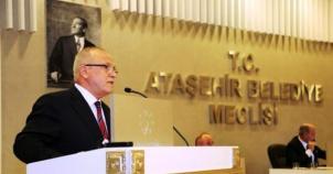 Yenisahra 1/1000 Planı Ataşehir Belediye Meclisinden Geçti
