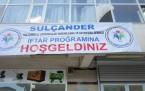 Sulçander, sultanbeyli Çankırılılar Derneği İftarı 2014