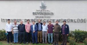 Sultanbeyli Erzurumlular Derneği Gençlik Kolları Darülaceze Ziyareti 2016