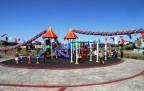 Sultanbeyli Park Açılışı