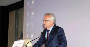 Türk-Afrika Üniversiteleri Çankırıda Buluştu