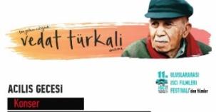 Ataşehir 11. Uluslararası İşçi Filmleri Festivali