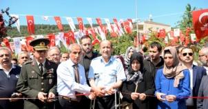 Yaşar Yeniören'in İsmi Maltepe'de Parkda Yaşayacak