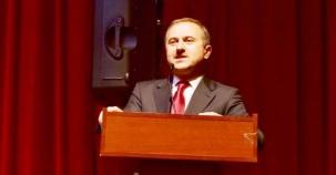 Ataşehir, Yenisahra Karaelmas Derneği Kutlu Doğum Haftası Etkinliği 2017