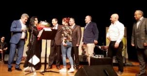 Zehra Ganioğlu, Türk Halk Müziği, Konseri, Tuzla, 2017