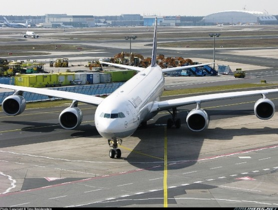 Uçak Fotoları