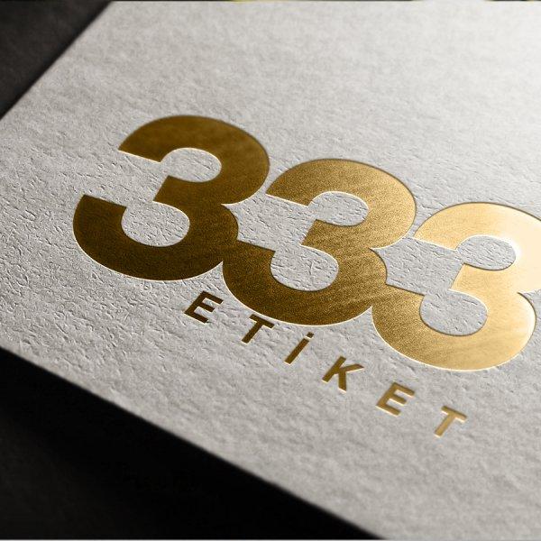 333etiket